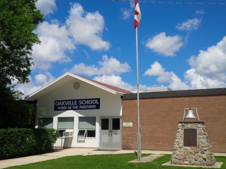 Oakville School